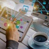 有潜力的工业互联网解决方案工业互联网解决方案,工业互联网解