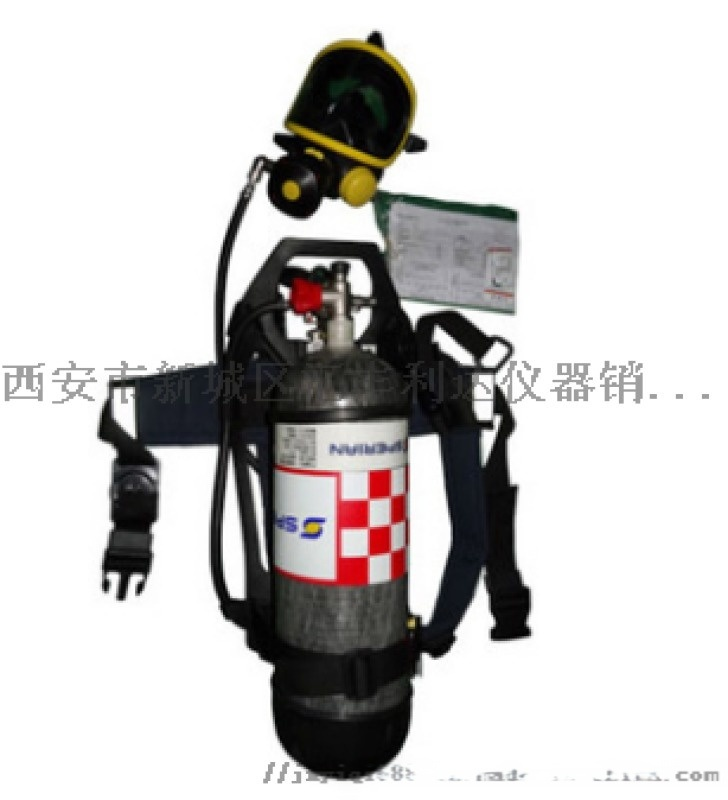 西安哪里可以买到正压式空气呼吸器
