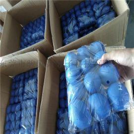 pu橄榄球pu发泄解压球 聚氨酯发泡球厂家