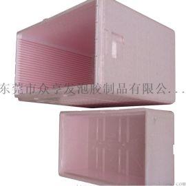 epp保温箱 食品保鲜箱 披萨箱 冷藏箱
