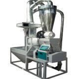 廠家直銷 人工上料6F2235麪粉機  小麥磨面機