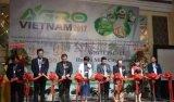 2019中國-東盟越南國際農業農藥農機博覽會