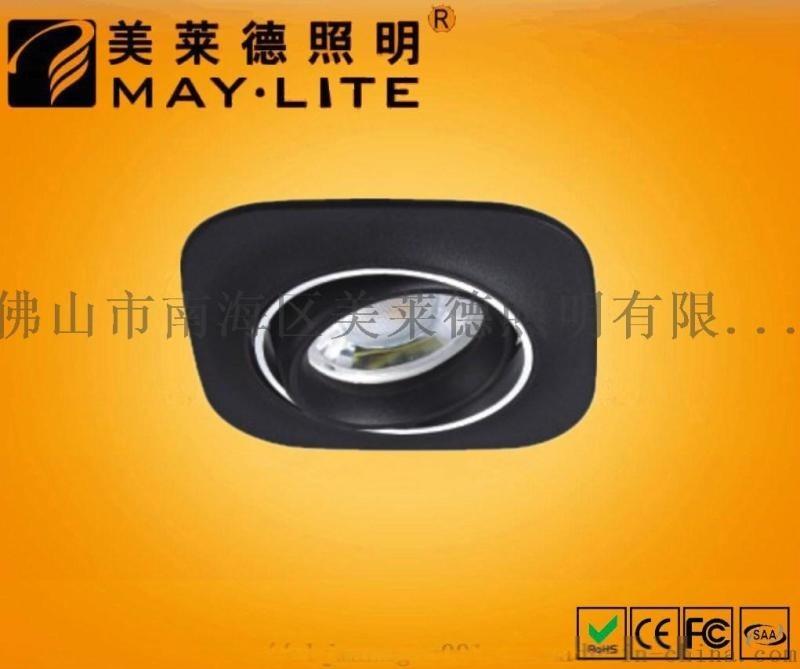 LED天花灯,铝合金天花灯JJL431