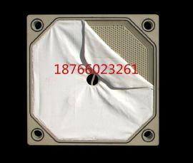 景津板框压滤机 丙纶耐酸碱750A高密度滤布