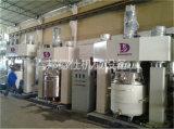供应广东大型强力分散机 江门汽车玻璃胶生产设备