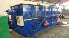 一体化污水处理设备安装