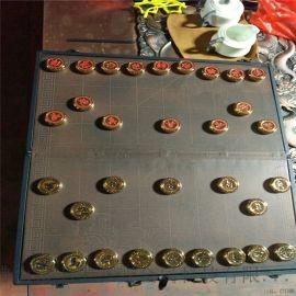 火爆送礼佳品金属艺术厂家定制铝雕工艺品