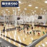 孚盛室內籃球場 專用運動木地板