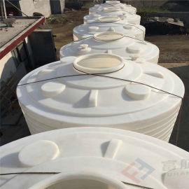 承德10噸化工桶防腐材質儲罐