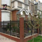 永宁公园防护栏,学校锌钢防护栏,小区锌钢围墙护栏