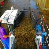 河南割草船 江蘇泰州垃圾打撈船 打撈水葫蘆的船