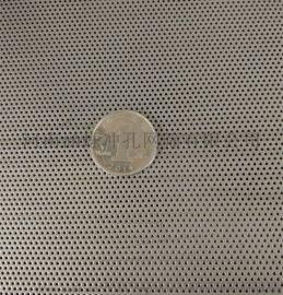 0.5孔冲孔板不锈钢冲孔网0.8小孔板不锈钢过滤网