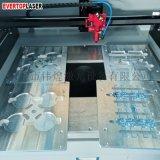 廣東全自動鐳射剪水口機pmma塑膠水口鐳射切割機