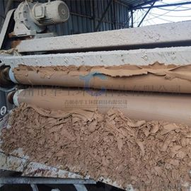 选矿污泥处理设备 带式淤泥压滤机型号