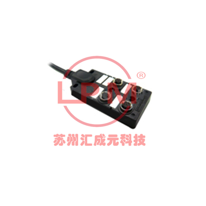 苏州汇成元供安费诺 DB12-5A8M23-DPS7001