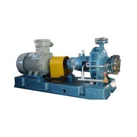 ZA、ZAO石油化工流程泵