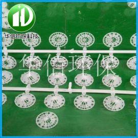 塑料填料环保PP多面空心球悬浮填料水处理生物过滤