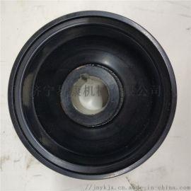 康明斯ISM11发电机皮带轮3046204