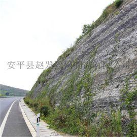 高速公路防护网-高速公路护坡网-高速公路护坡防护网