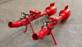 KCS-28QK气动湿式孔口除尘器山西孔口除尘器