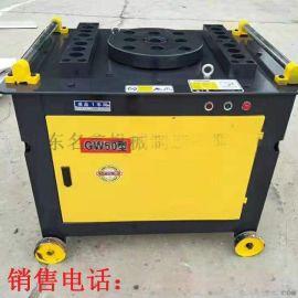 全自动数控GW42弯曲机  钢筋弯箍机