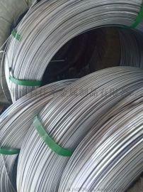长期高碳高韧性弹簧扁钢丝蚊帐用扁钢丝