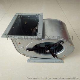 外转子空调风机 镀锌板空调风机