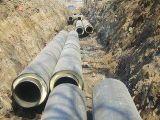 耐高溫鋼套鋼蒸汽保溫鋼管