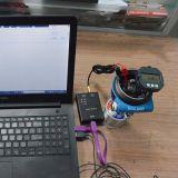 HART协议 USB-HART调制解调器隔离24v+电阻Modem通信通讯器猫