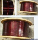 直銷大電流變壓器漆包扁銅線 T2紫銅線