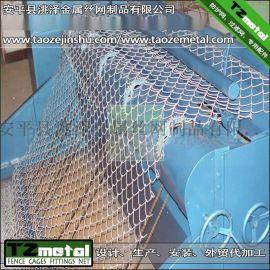 勾花网、镀锌勾花网 电镀勾花网 热度勾花网