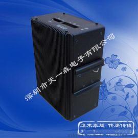 专业定制;导轨式型材机盒
