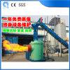 新型環保機械設備生物質燃燒機生物質燃料對接熔鋁爐
