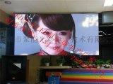 聚能光彩P2.5LED室内全彩高清显示屏