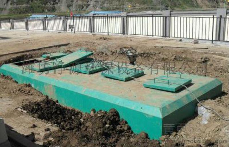衛生院廢水處理設備價格