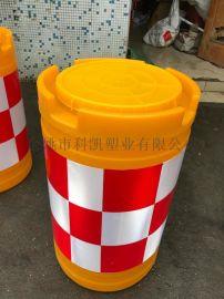 40*70高速防撞桶,小防撞錐桶