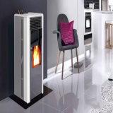 冬季取暖用生物質顆粒取暖爐節能環保升溫快
