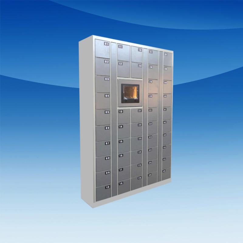 内蒙古电子寄存柜人脸识别智能储物柜定制天瑞恒安