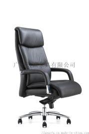广东名牌真皮,西皮大班椅,主管椅,老板椅