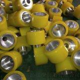 聚氨酯包膠輪定制 聚氨酯包膠輪廠家 聚氨酯制品廠家