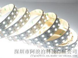 5050 60灯套管防水灯条 LED灯条