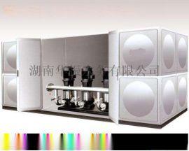 变频调速恒压供水泵 湖南华振变频调速恒压供水泵