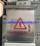 廠家直銷贊略ZLK-1L-7.5kw一控一戶外防雨型水泵控制箱 不鏽鋼自動輪換智慧水泵控制箱