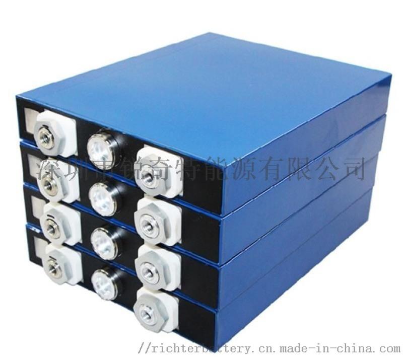 CATL宁德时代3.7V126AH大容量模块锂电池