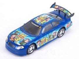 玩具惯性车(BEN10)