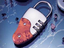 高品质时尚密码挂锁(9950#)