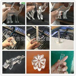 40mm亚克力激光切割机 pmma有机玻璃雕刻机