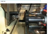 多功能四工位轉盤專機,汽車電機殼體加工專機