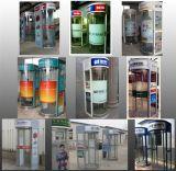 ATM全自动防护舱