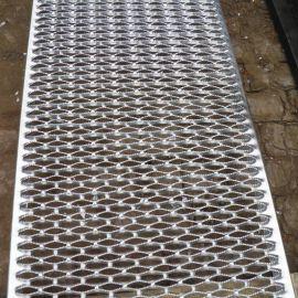 防滑板 不锈钢防滑板 鳄鱼嘴防滑板